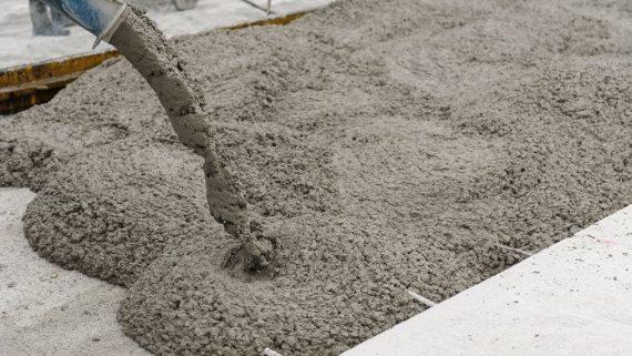 Consumo de cemento creció 4.25%
